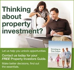 Thinking About Property Investments