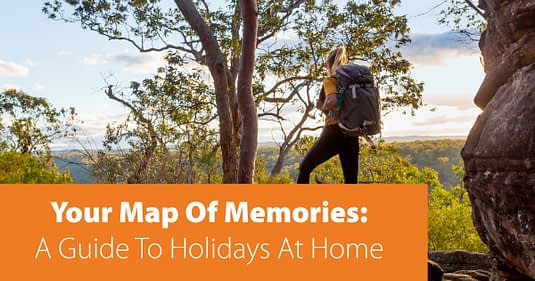 Map your Memories