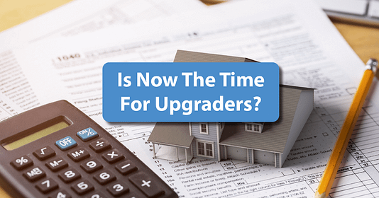 Is Now The Time For Up-Graders?